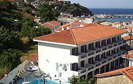 Greece,Greek Islands,Aegean,Ikaria,Atheras Hotel